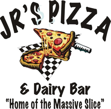 J.R'S PIZZA &  Dairy Bar  902 892-3111
