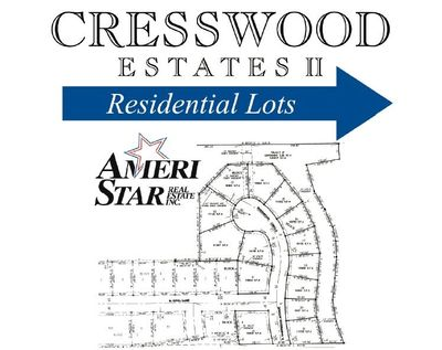 Cresswood Estates Addition Hartford Area Sioux Falls Lots For Sale