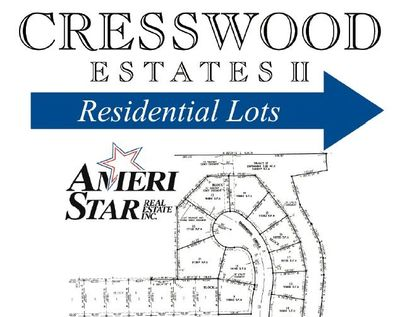 Cresswood Estates Hartford Area Sioux Falls Lots For Sale