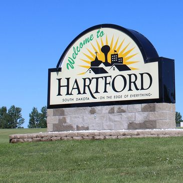 Hartford Area Sioux Falls Lots For Sale