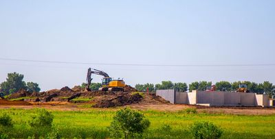Jarding Development Hartford Area Sioux Falls Lots For Sale
