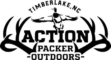 Action Packer Outdoors was originally founded as a way for a group of outdoor enthusiasts to provide