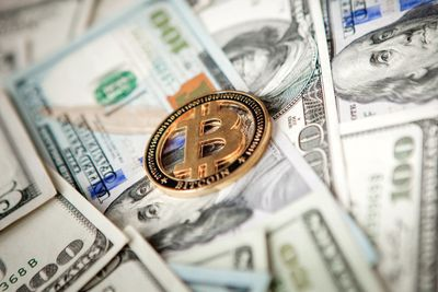 Bitcoin can be purchased with US Dollars