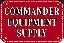 Commander Equipment Supply