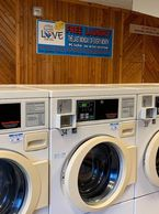 Free laundry services on the last Monday of every month in Phoenix     Loads of Love is a free laund