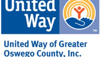 The United Way of Greater Oswego County improves lives by fostering partnerships.