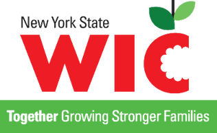 WIC is a federally funded supplemental food and nutrition education program.