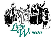 Living Witnesses Ministries