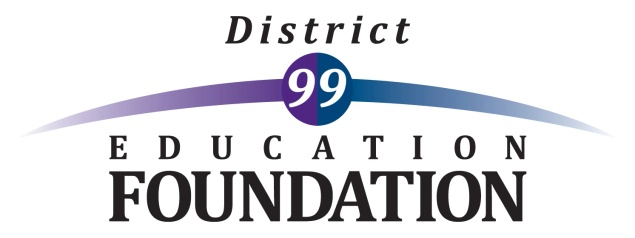 District 99 Education Foundation