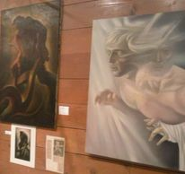Help support Raccoon Valley Centre for the Arts historic exhibit at Forest Park Museum in Perry, IA.