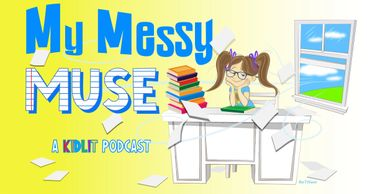 My Messy Muse Podcast with Wendy S Swore