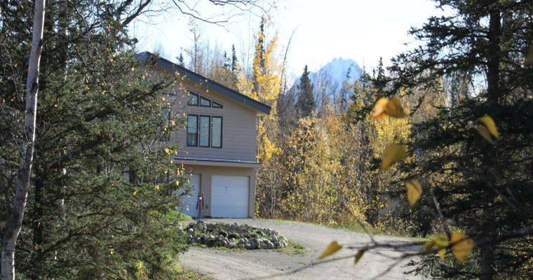 Palmer Alaska Hotel, Bed & Breakfast Motel, Inn, Lodge, Cabin, Cottage, Extended Stay, Matanuska