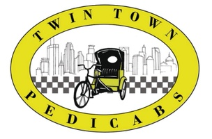 Twin Town Pedicabs