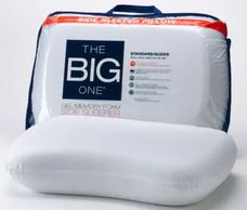 Side sleeper ergonomic pillow.  Neck pain. Headaches. Pain with sleeping.