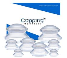 Cupping. Manual therapy.