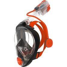 Ocean Reef, Neptune, Space G, Masks with com, Dive Masks, Snorkel, Snorkel with Com