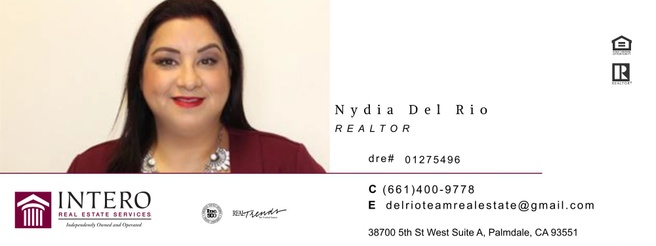 #Sold By Nydia