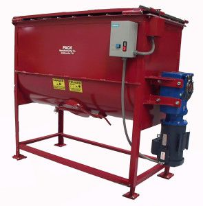 1立方码土壤搅拌机、盆栽土壤搅拌机、分批混合土壤搅拌机、土壤搅拌机