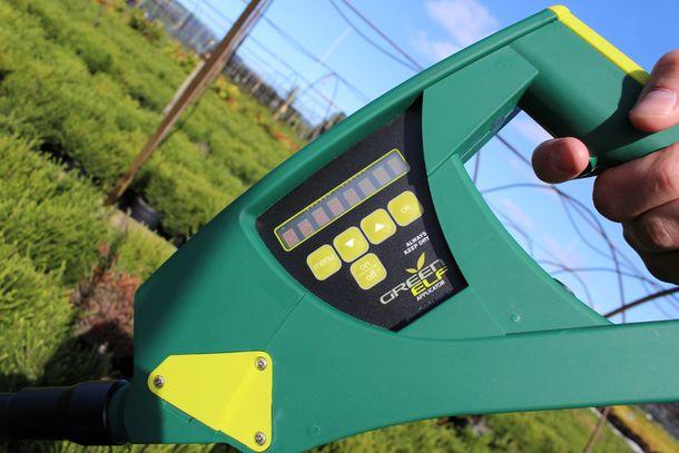 绿精灵化肥饮水机