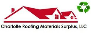 Charlotte Roofing Materials Surplus LLC