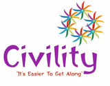 "Civility Shines: ""It's Easier to Get Along!"""