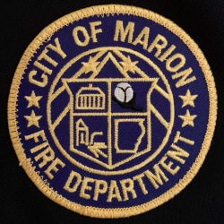 Marion Fire Department