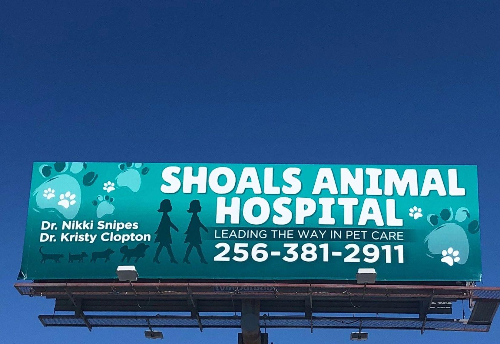 Shoals Animal Hospital