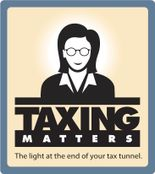 Taxing Matters