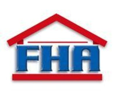 FHA loans first time home buyer financing purchase lending banks