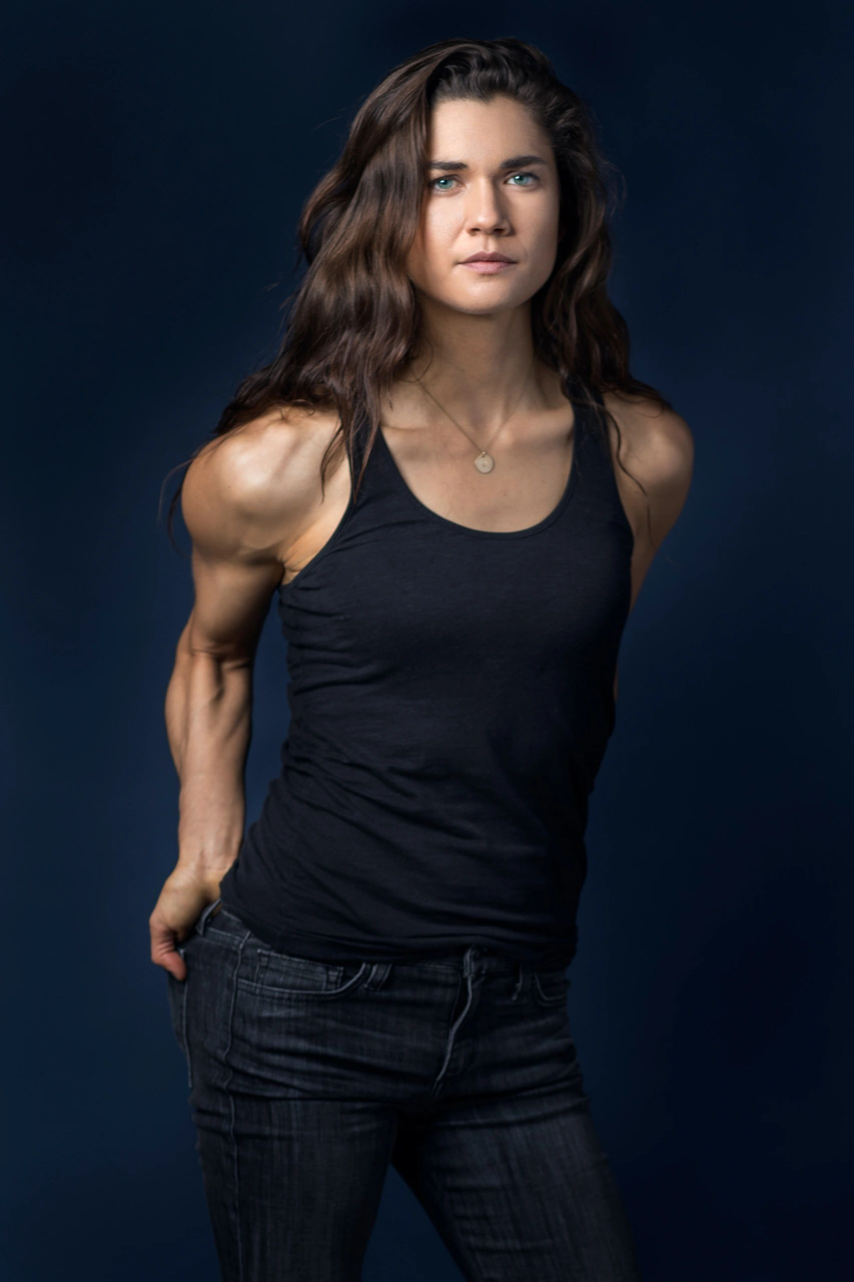 Teri Reeves chicago fire