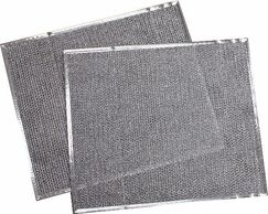 We carry replacement (metal) filters for your A/C coil.