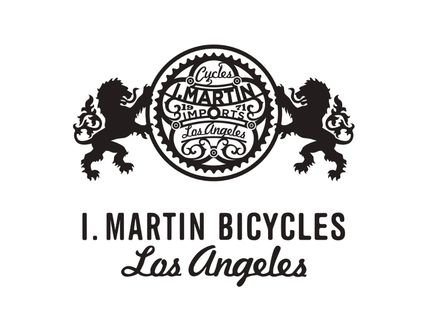 helen's bicycles i. martin bicycles