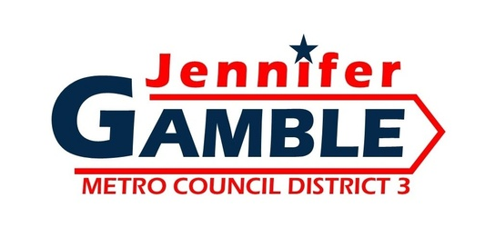 Jennifer Gamble for Nashville Metro Council District 3
