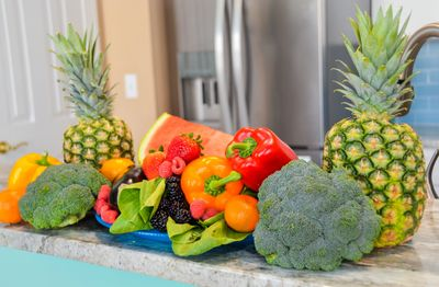 Foods our health coaching encourages you to eat in Virginia Beach, VA