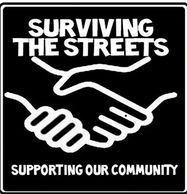 I help suppor this amazing self funded community charity . Survivingthestreets.uk