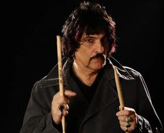Carmine Appice is a world renown drummer best known for his work with Vienna Fudge, Rod Stewart and
