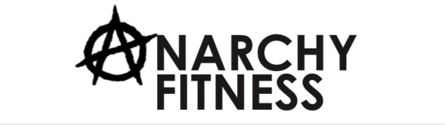 Anarchy Fitness