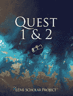Quest 1 & 2