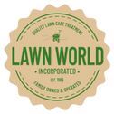Lawn World inc.