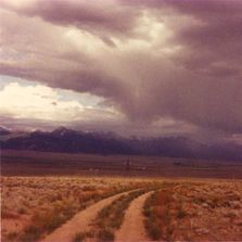 San Luis Valley Colorado: The Path Photo by Jenenne Castor-Thompson