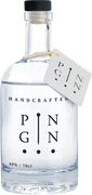 Lincolnshire's Pin Gin