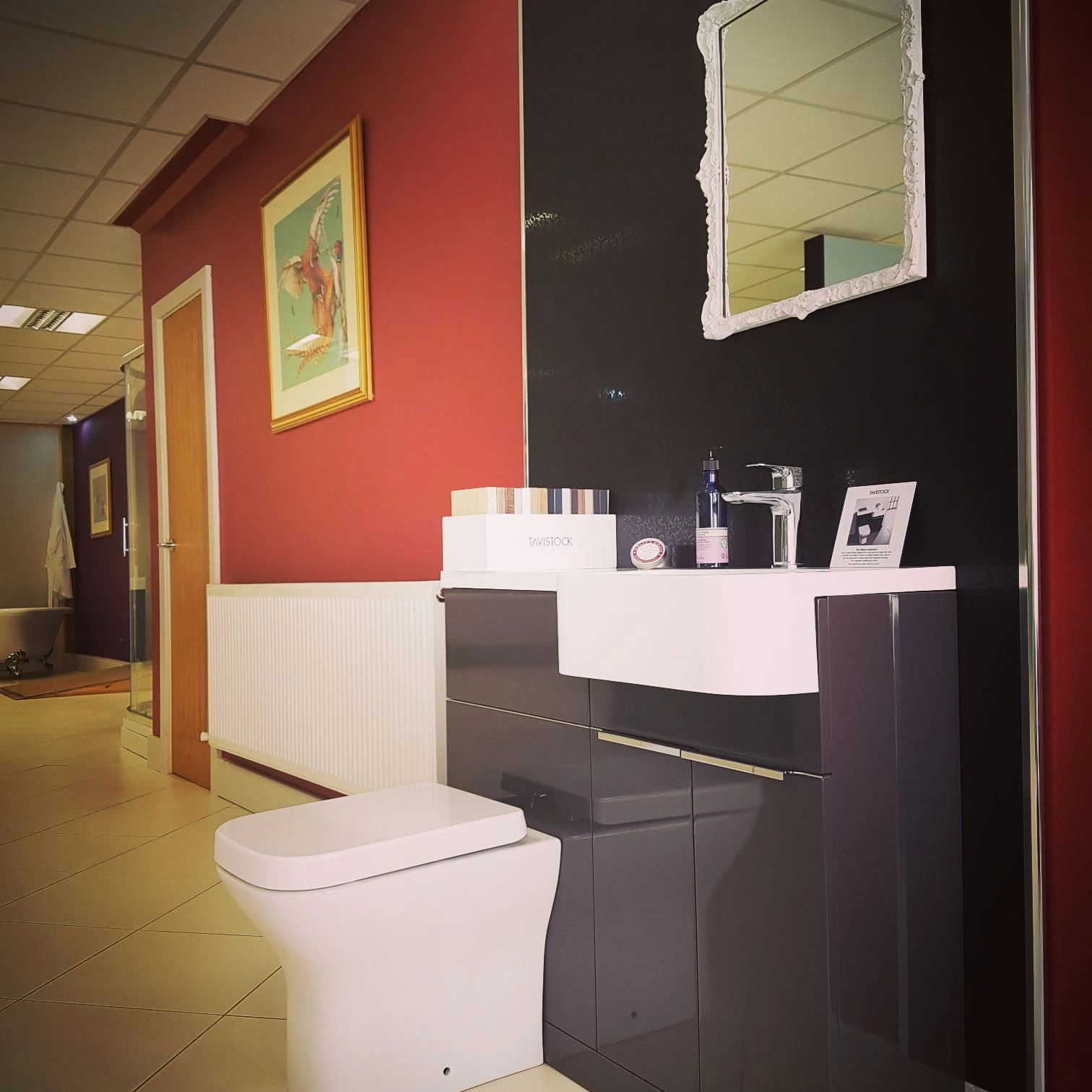 Lavish Bathrooms Bathroom Showroom  Lavish Bathrooms