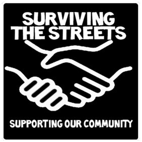 Surviving the Streets UK