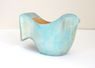 Bluebird Bowl-carved cedar-available at Colorscape Chenango Sept 8&9