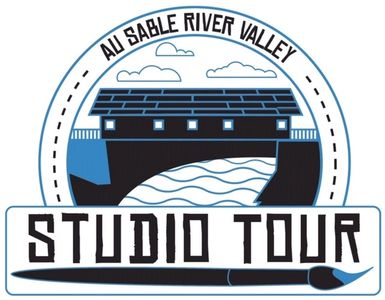 2019 Studio Tour July 20 & 21 10am-4pm Shawn's cell for more info 518-637-5015