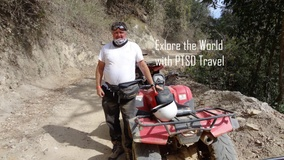 PTSD Travel