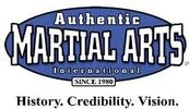Corey Thornton partnered with Authentic Martial Arts