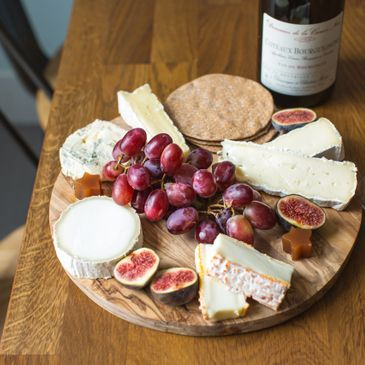 Cheeseboards  Wine merchant Wine bar