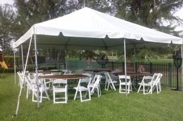 Table, Chair, Tent rentals in Nashville TN from www.bouncehouserentalsnashvilletn.com