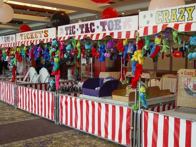 Carnival Game Tent rentals in  Nashville TN from www.bouncehouserentalsnashvilletn.com